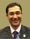 Luiz Gustavo de Oliveira E Silva