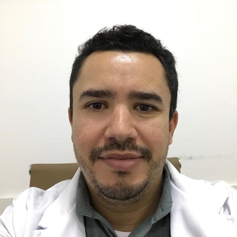 Marcelo Martins Oliveira