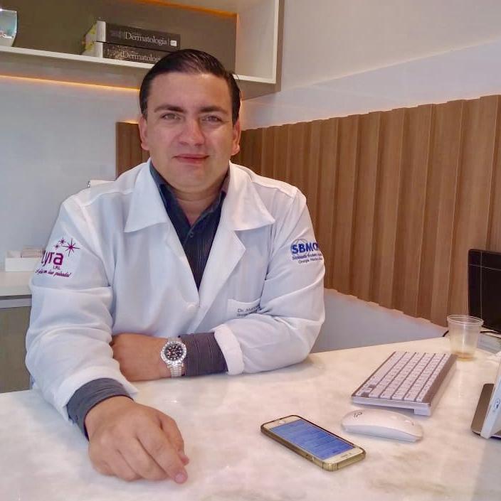 Marcelo Henrique Parseghian