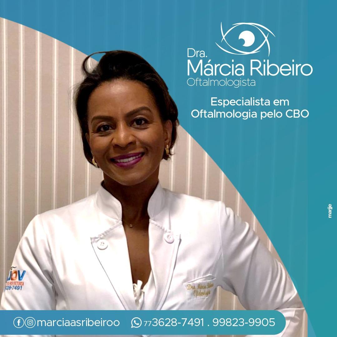 Marcia Auxiliadora Silva Ribeiro