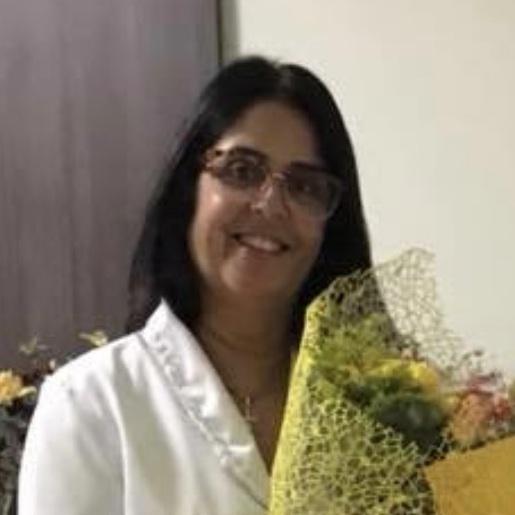Márcia Silveira Fernandes