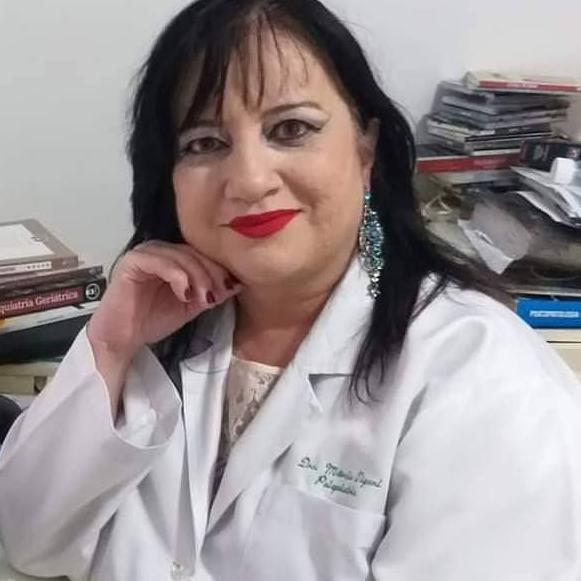 Marcia Tigani Machado