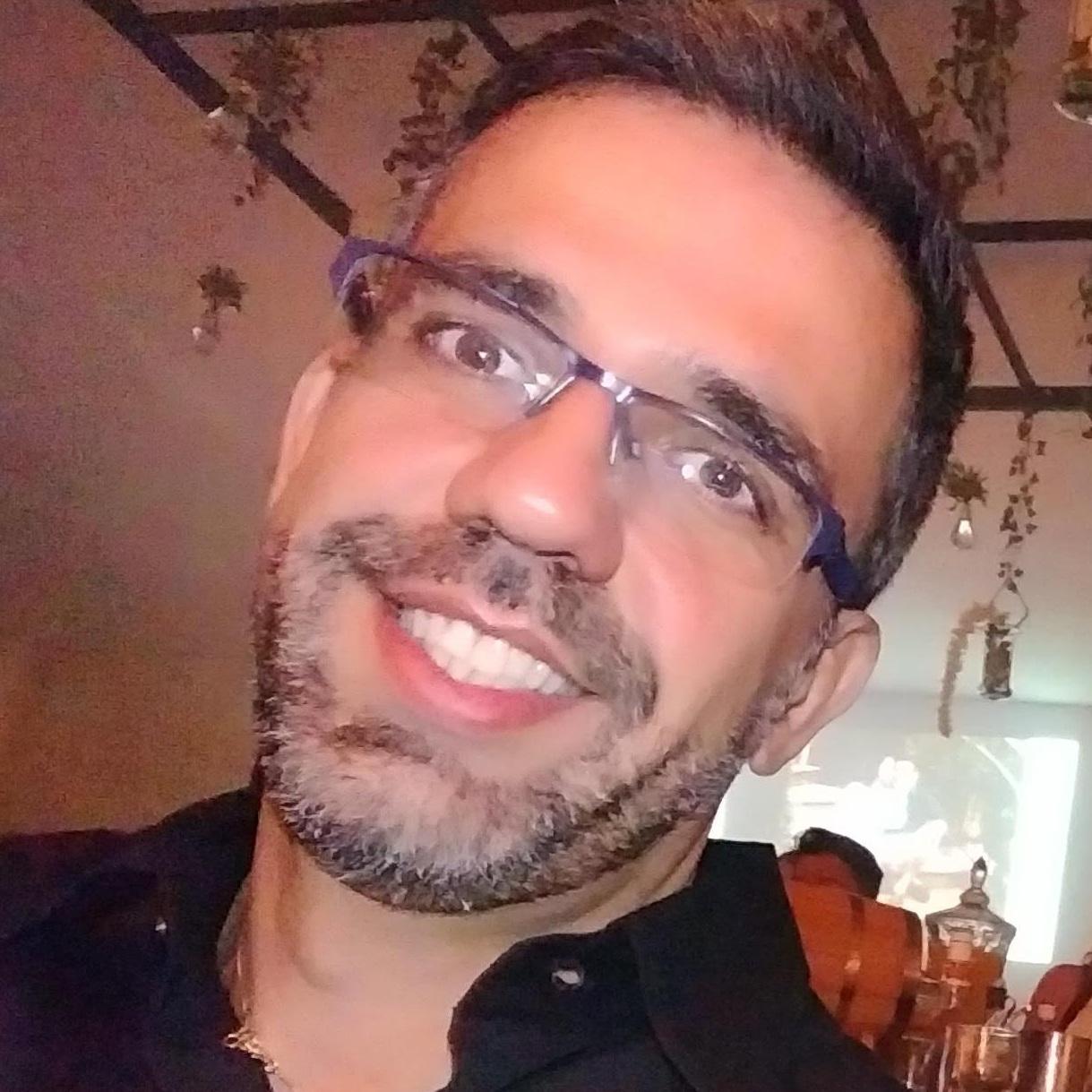 Márcio José Costa