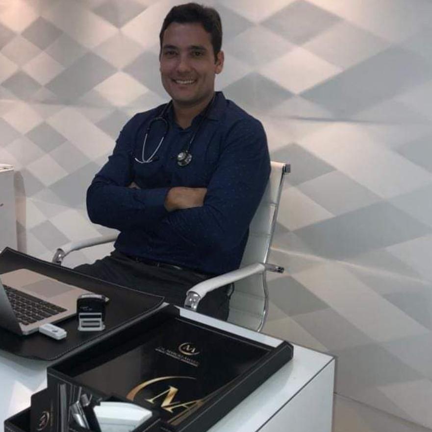Márcio Marques Amaral