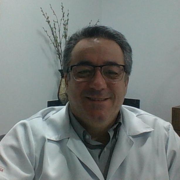 Marcos Antonio Zeuli