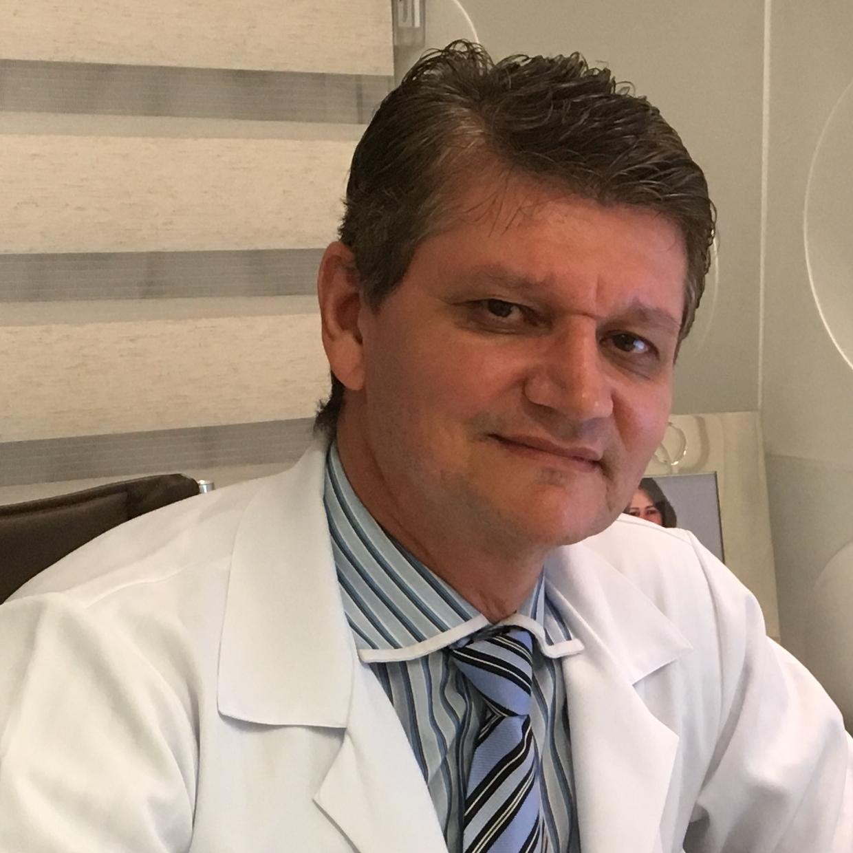 Marcos Aurelio Sousa da Ponte