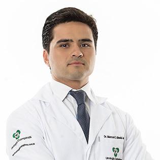 Marcos Edigar de Almeida Junior