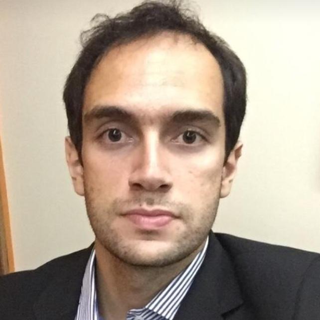 Marcus Vinícius de Paula da Silva