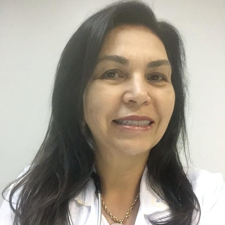 Margarida Nunes de Almeida Lopes