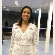 Maria Claudia Galiza de Almeida