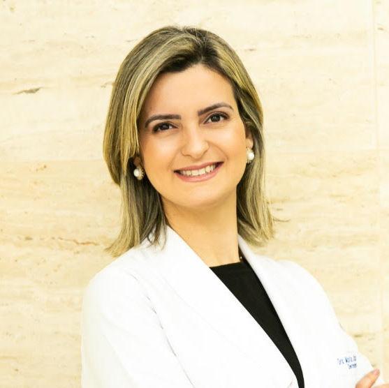 Maria Cristina Vieira de Andrade