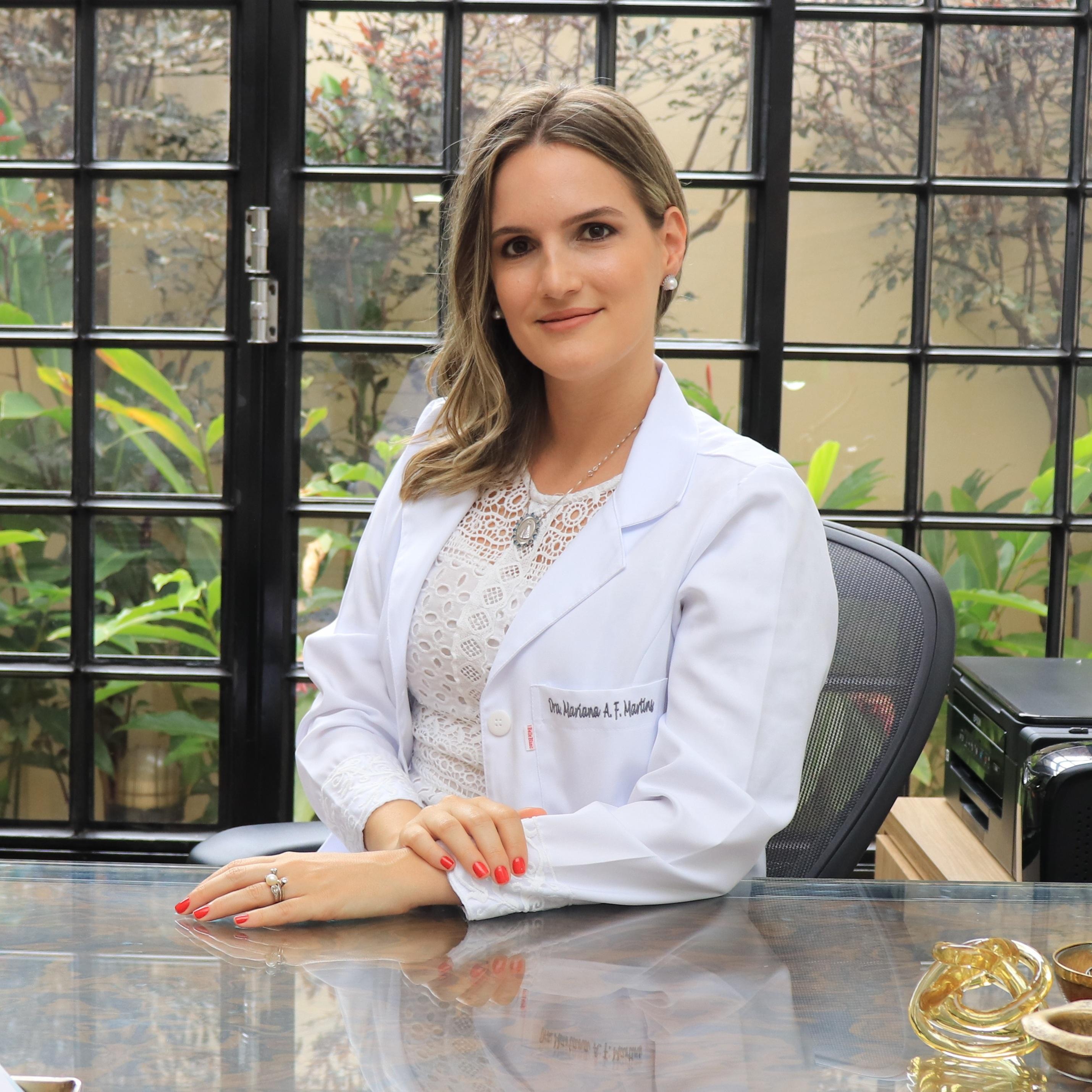 Mariana Alves Ferreira Martins