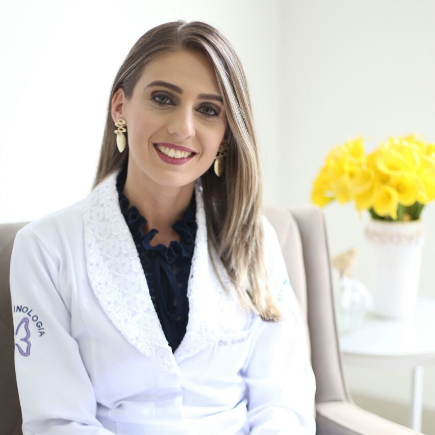 Mariana Carvalho Garcia