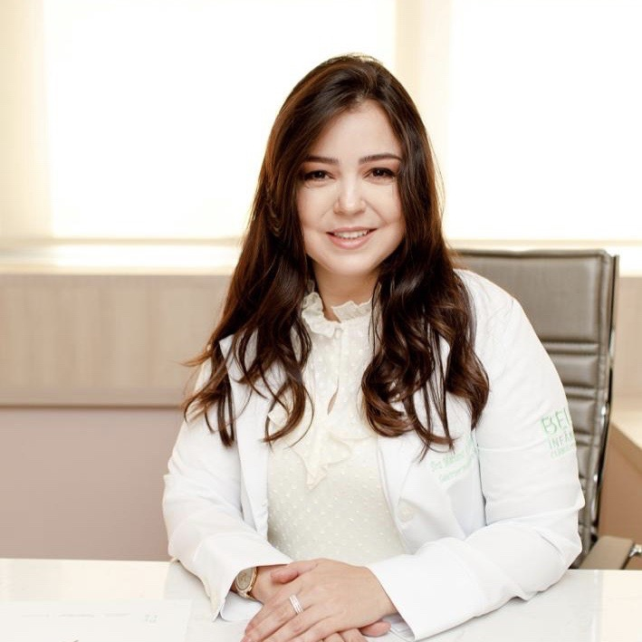 Mariana Di Paula Rodrigues