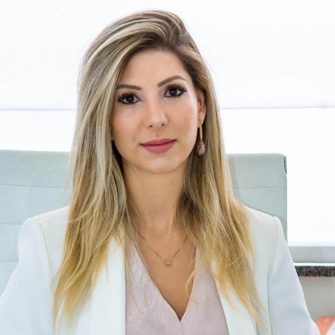 Mariana Luchin Diniz Silva