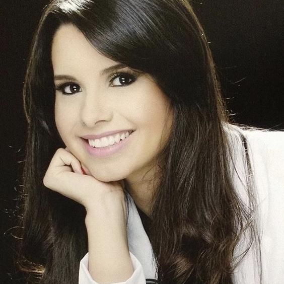 Marília Augusta Silva dos Santos