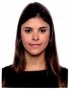 Marina Cristina de Souza Pereira da Silva