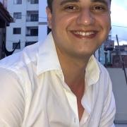 Mário Eugênio Weber Goncalves