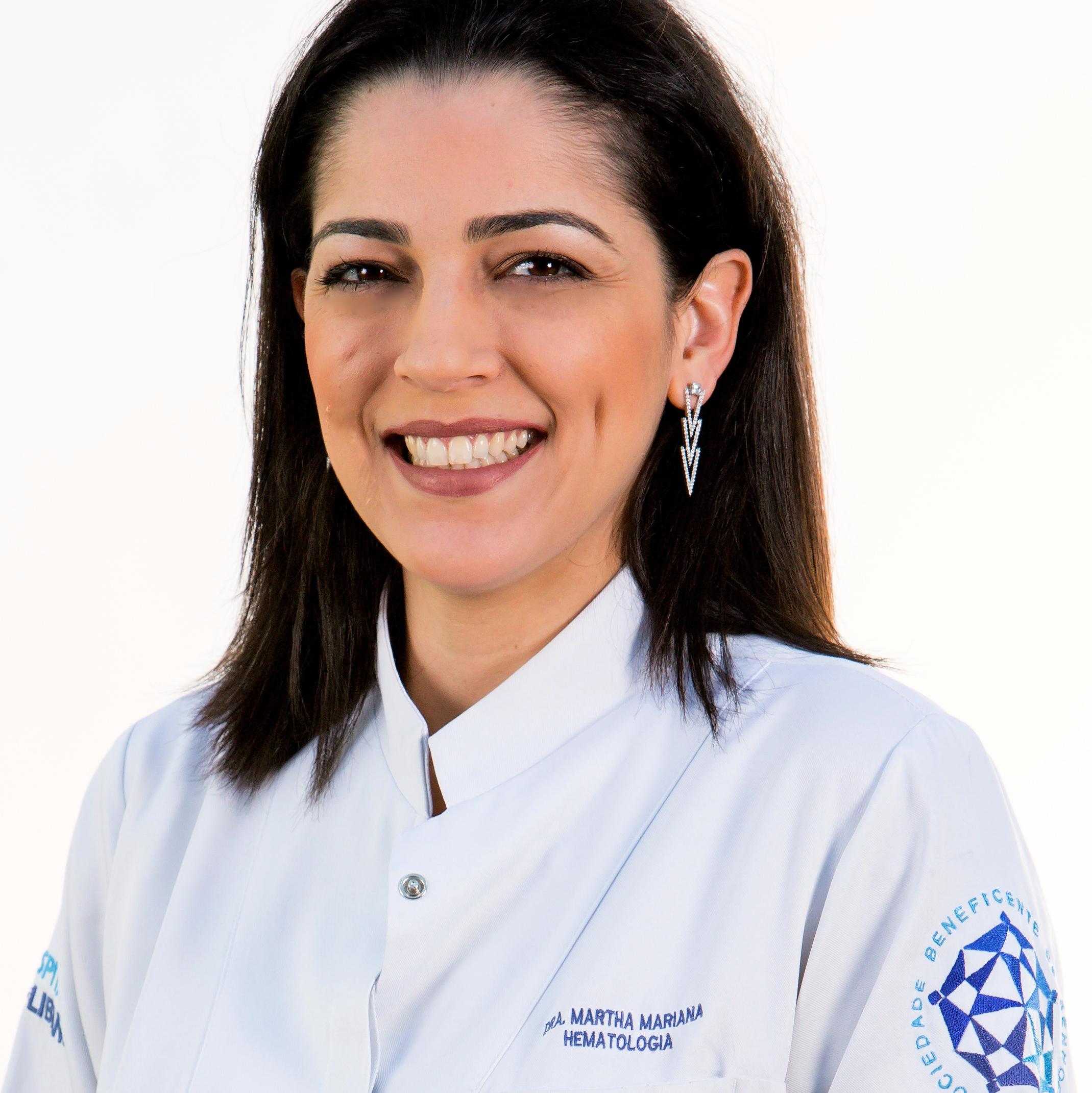 Martha Mariana Arruda
