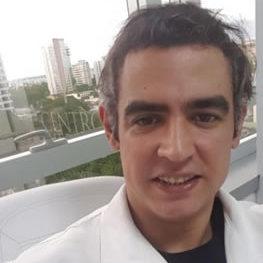 Martim Francisco Alencar Moreno da Costa