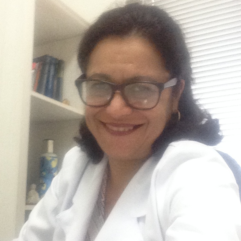 Mary Angela Santos