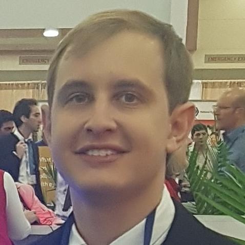 Matheus Ivan Schmitz Vieira