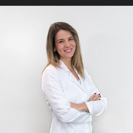 Maura Helena Folharini Barbosa