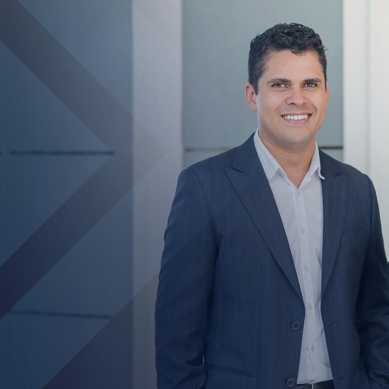 Mauricio Garcia Beck