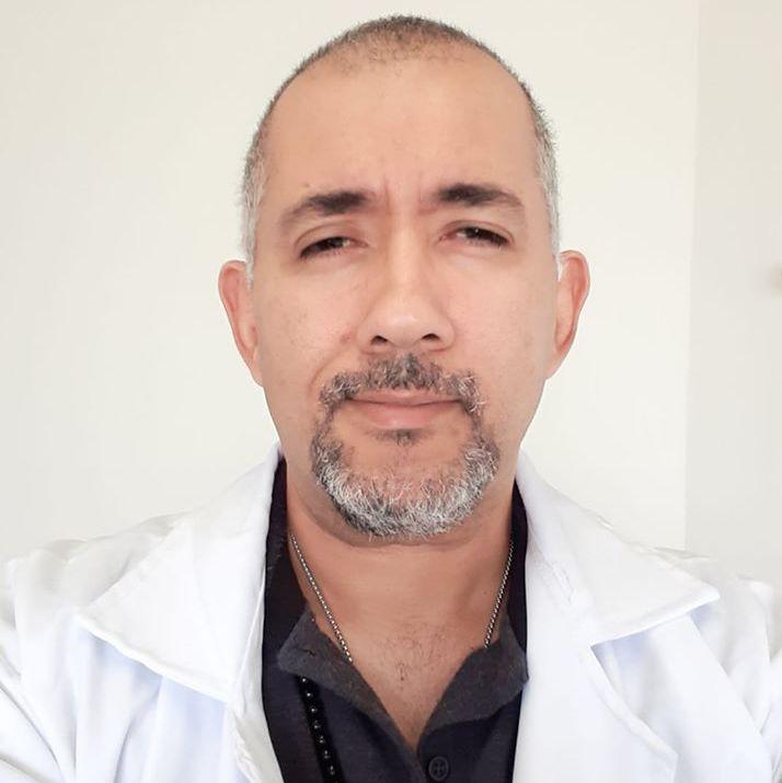 Mauro Sergio Pinto