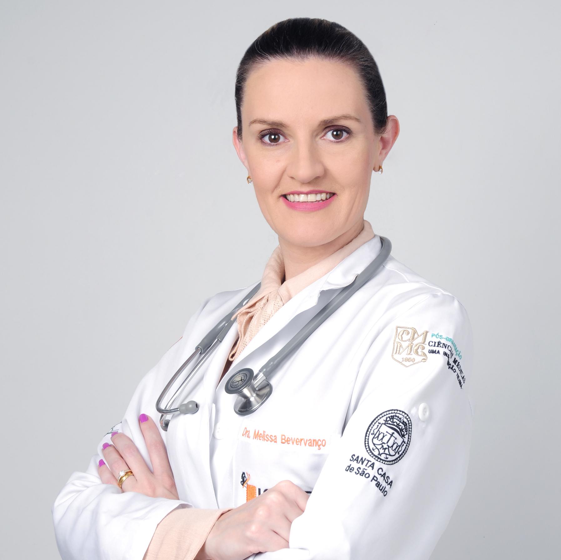 Melissa Bevervanco