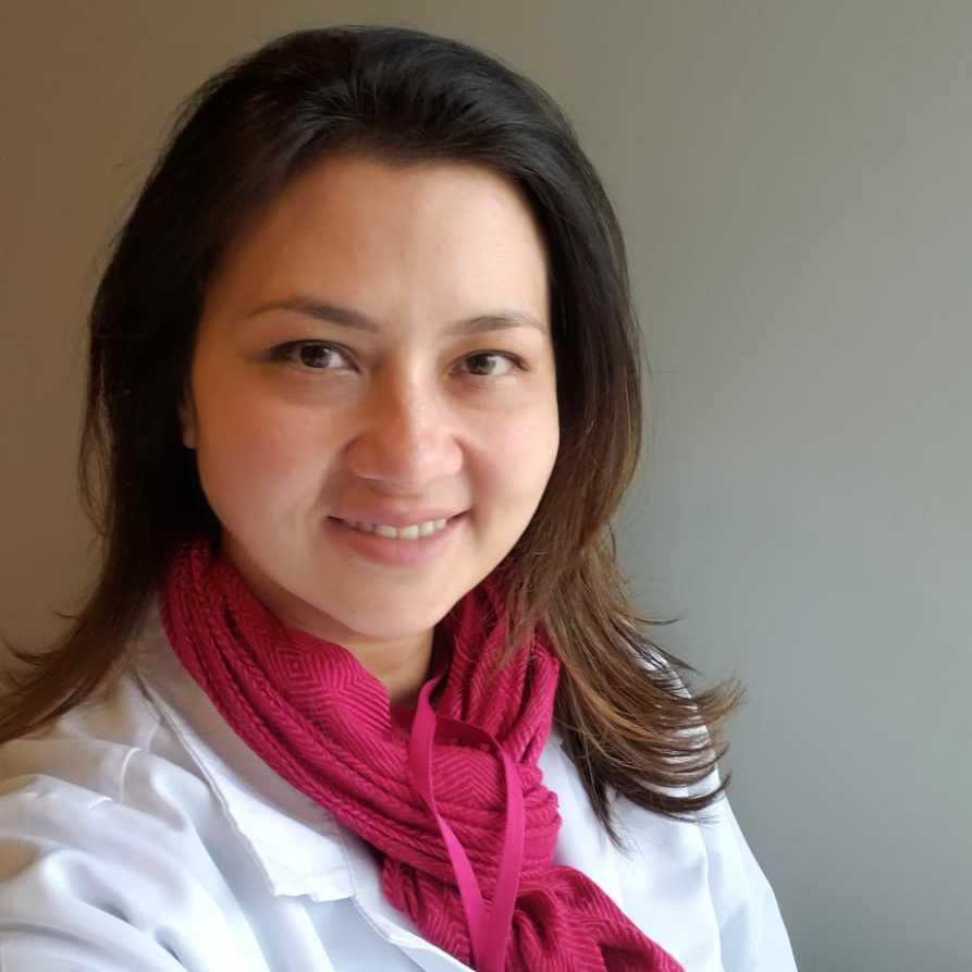 Melissa Mitsue Makita Arantes Marinho