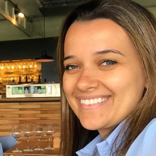 Michelle Alefe Alves Cury Machado