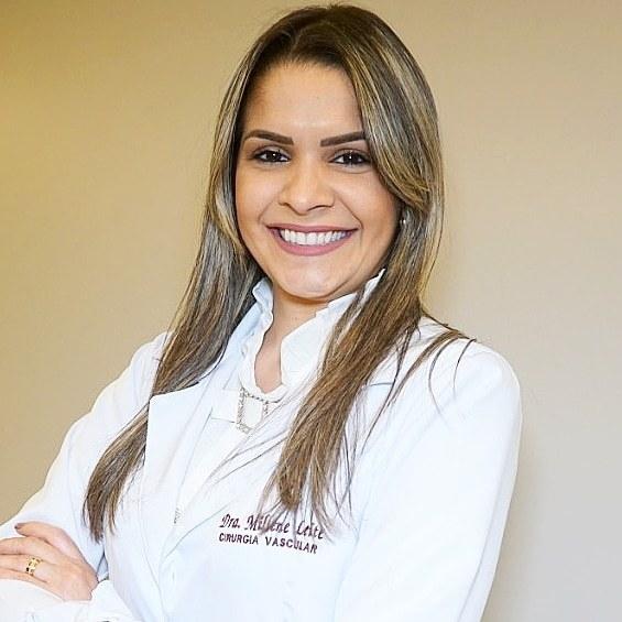Millene Ivania Ferreira Leite Barbosa