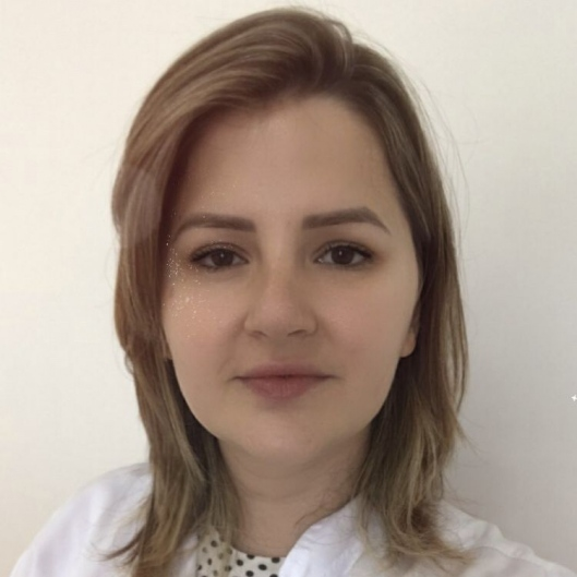 Miriam Isabel Madalosso