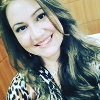 Nádia de Oliveira Souza Castro