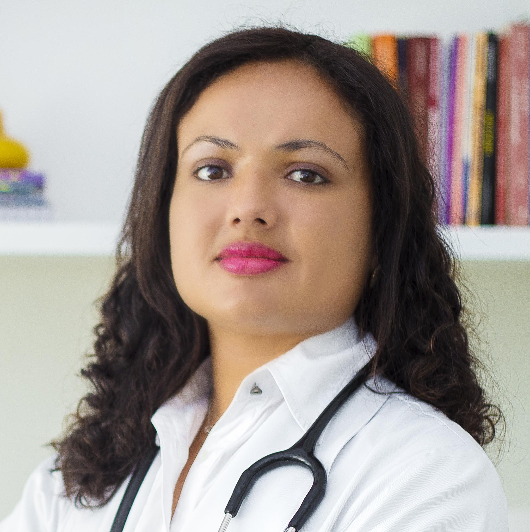 Patricia Ferreira Silva
