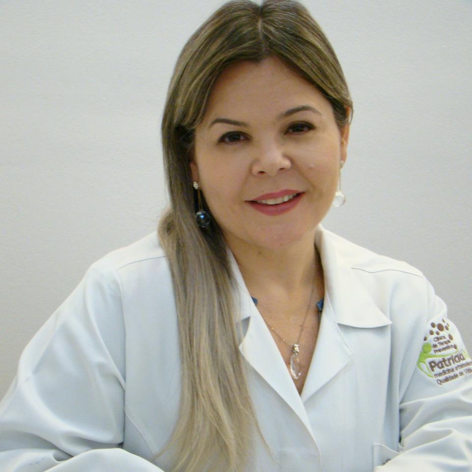 Patricia Rodrigues Alarcon