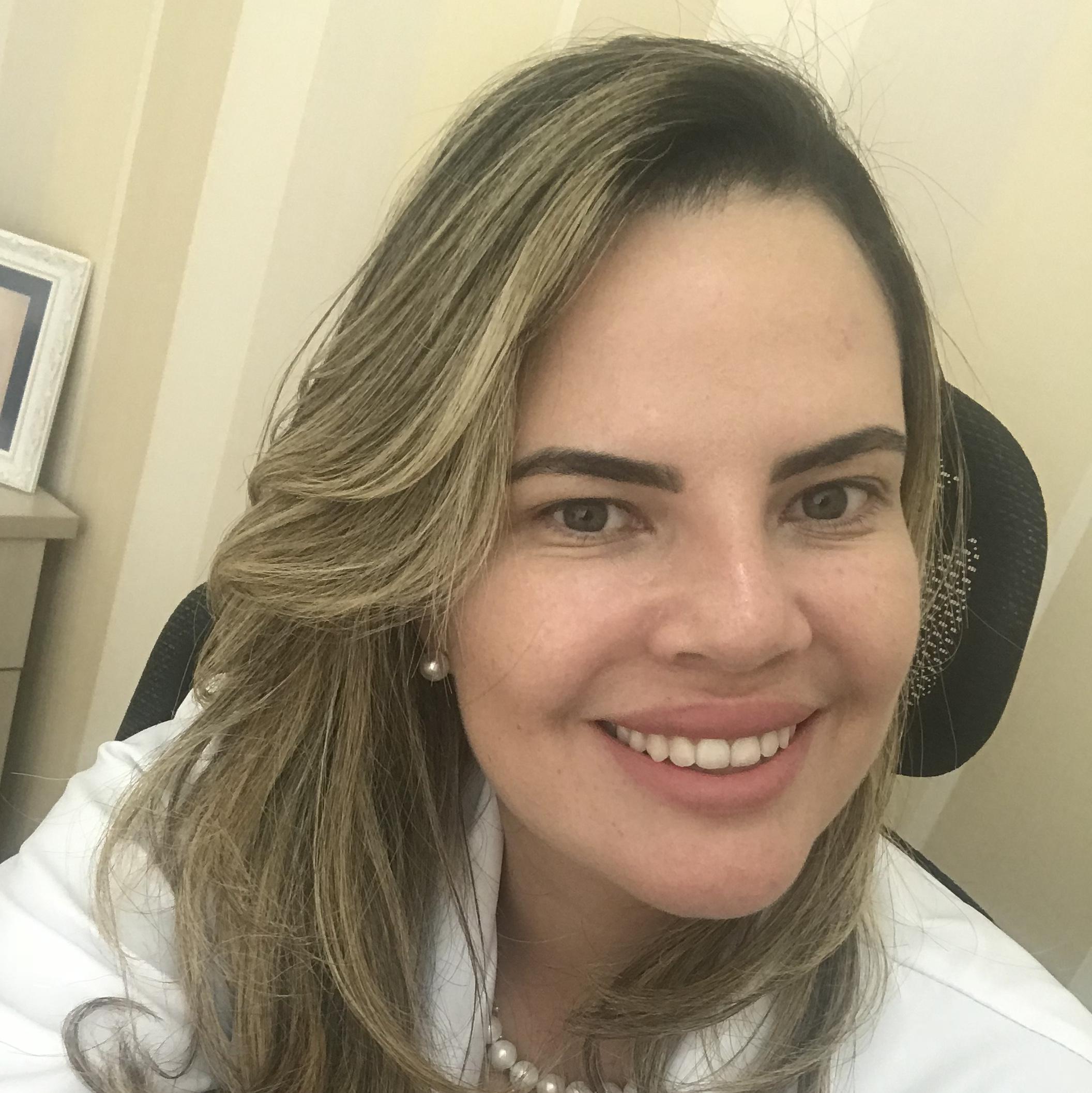 Patricia Silva Teixeira Canelas