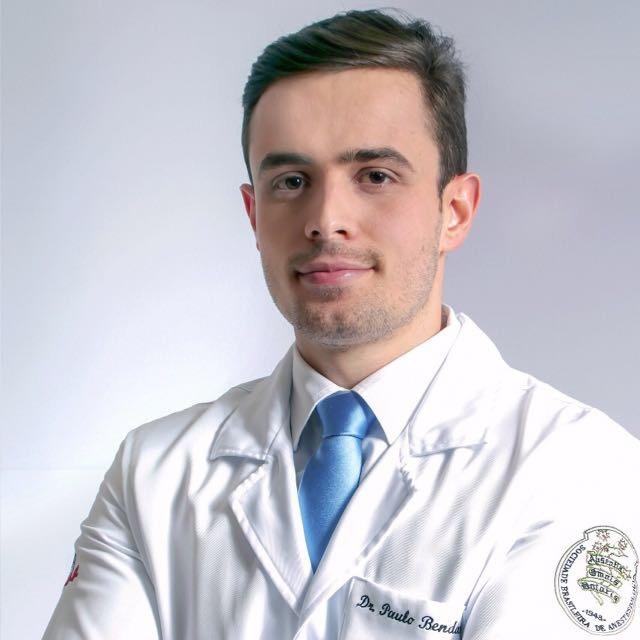 Paulo Salomão Bendazzoli