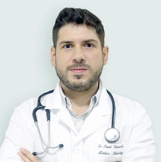 Paulo Roberto Cavalcante de Vasconcelos