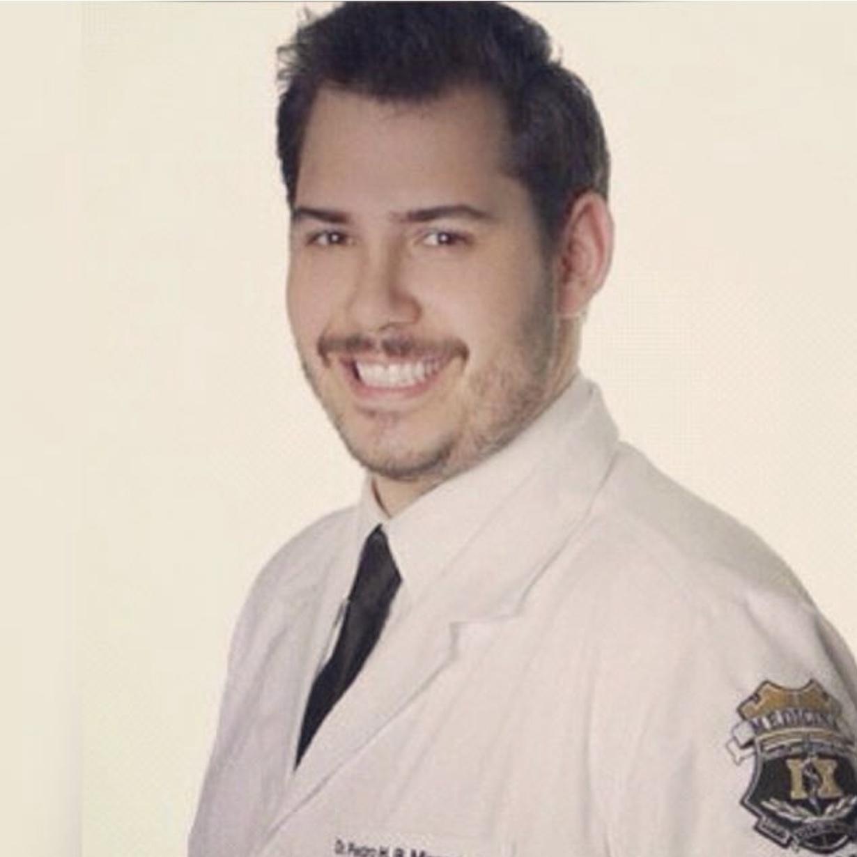 Pedro Henrique Basto Miranda
