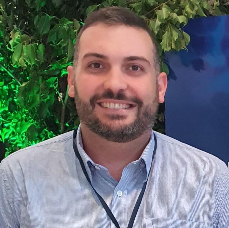 Pedro Paulo Medeiros Araújo de Moura