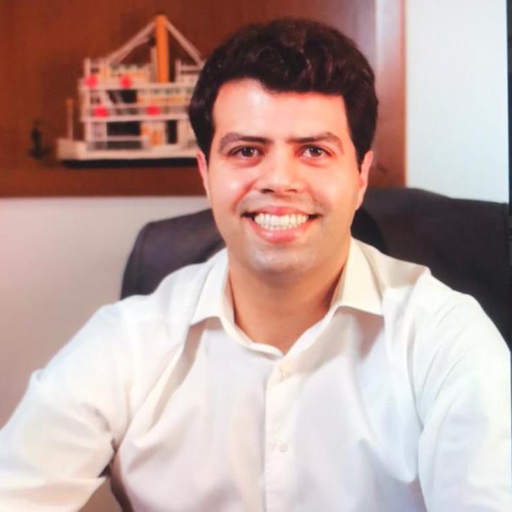 Pedro Tolentino Figueiredo Guimarães Santos