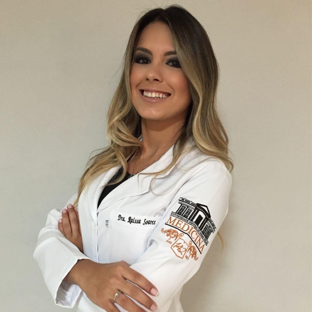 Raíssa Soares Neves da Costa