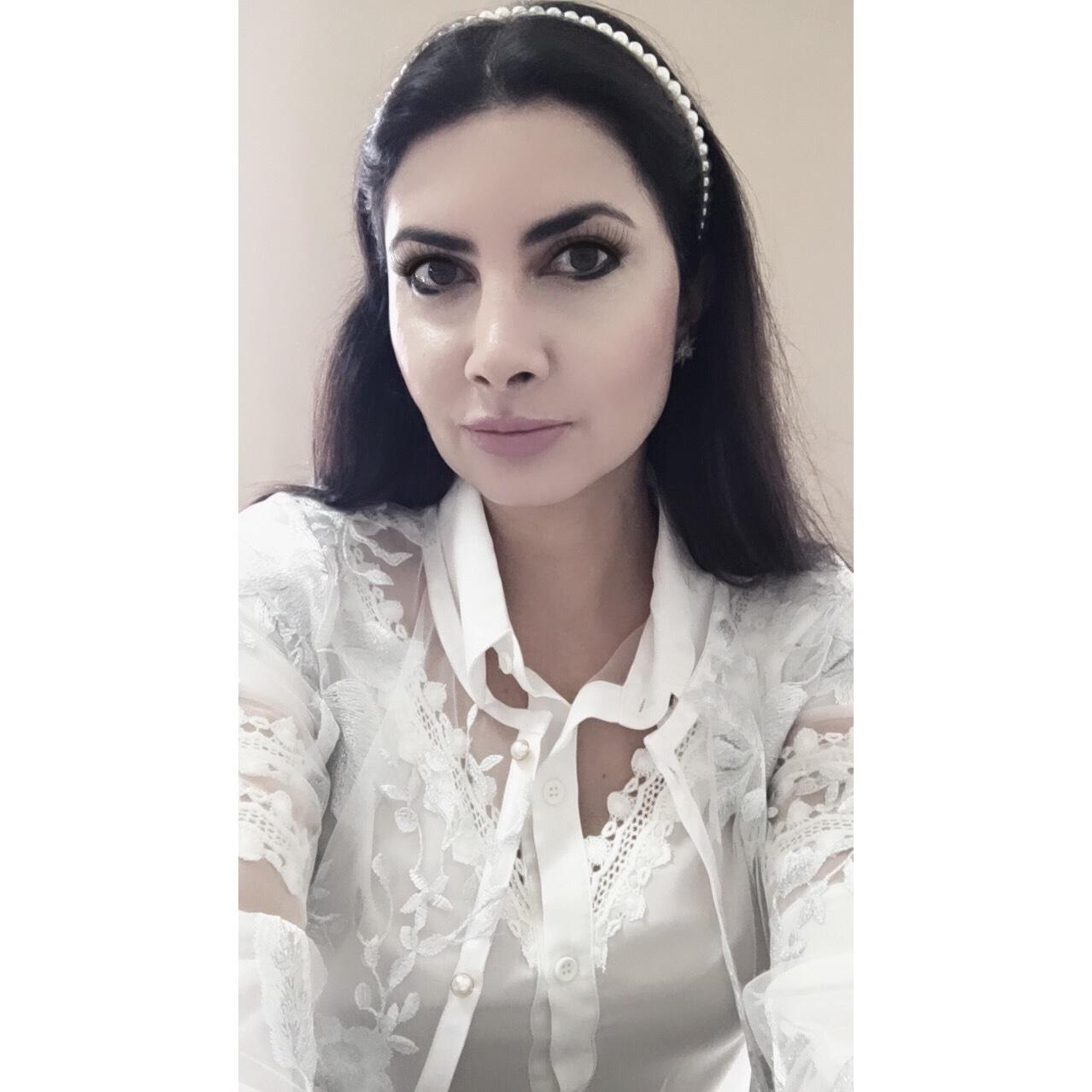 Raquel Maria de Carvalho