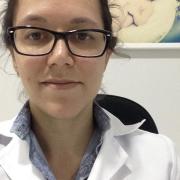 Raquel Muradás