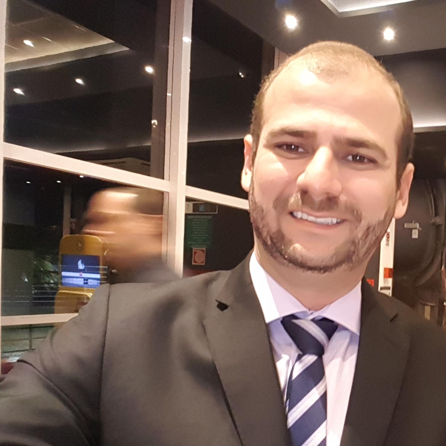 Ricardo Brandão Amarante