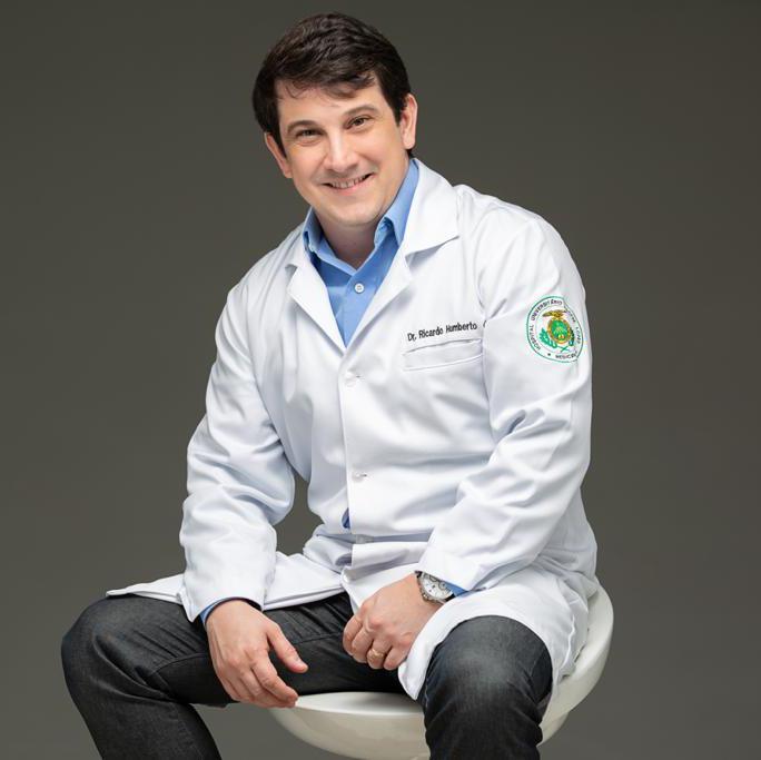 Ricardo Humberto de Miranda Felix