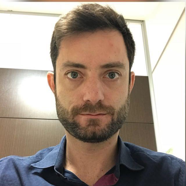 Ricardo Moreno Sebastianes