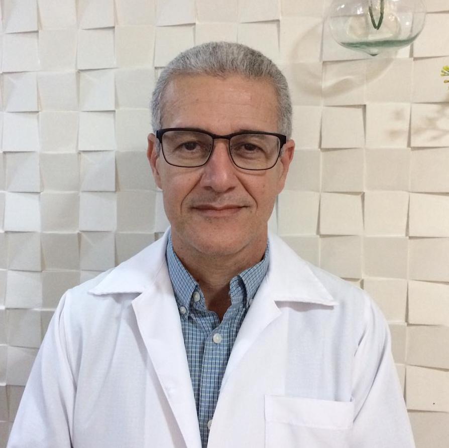 Roberto de Araujo Oliveira